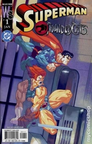Thundercats Wiki on Thundercats Wiki Navigation