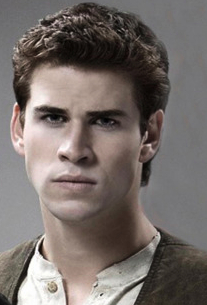 Gale Hawthorne Hunger Games