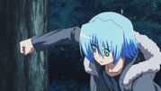 Hayate movie op (12)
