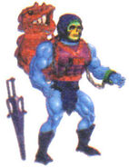Dbskeletor