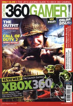360 Gamer Issue 2