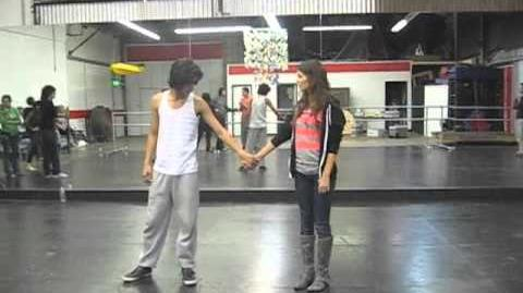 Vic & Avan Dance Through The Years