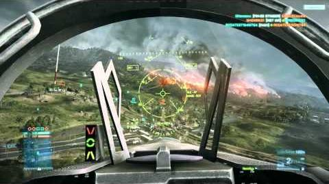 Battlefield 3 Caspian Border Gameplay 2