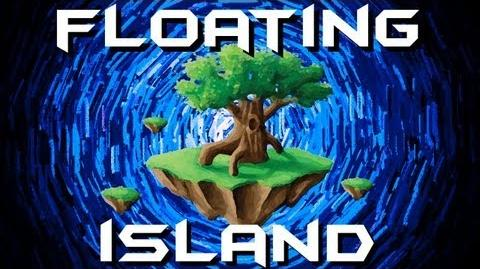 Terraria - How To Find Floating islands
