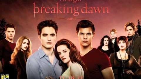 Wedding Nightmare - Breaking Dawn