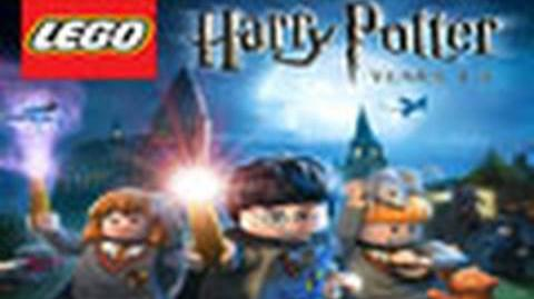 Lego Harry Potter Years 1-4 Prisoner of Azkaban Trailer