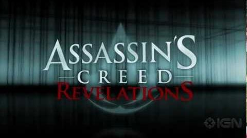 Assassin's Creed Revelations - Making Bombs Trailer