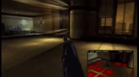 Batman Begins - Mission 5 - Falcone's Black Market Club (2 4)