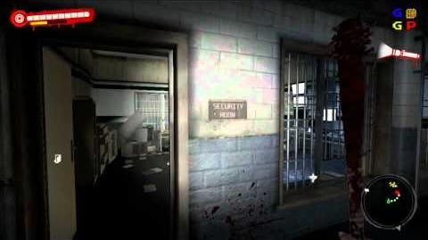 Dead Island - Id Card 56 Location