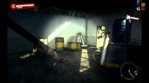 Dead Island - Id Card 82 Location
