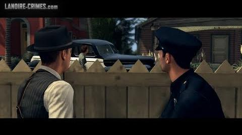 Honey Boy - Street Crime - L.A. Noire