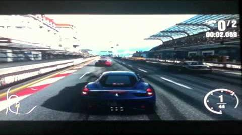 Forza 4 review (demo)