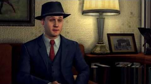 L.A. Noire (Investigation and Interrogation)