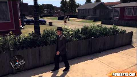 L.A. Noire - The Moose Trophy Achievement Guide