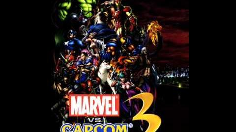 Marvel VS Capcom 3 - Results
