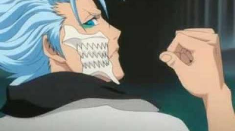 Grimmjow Get's His Power Back (143)
