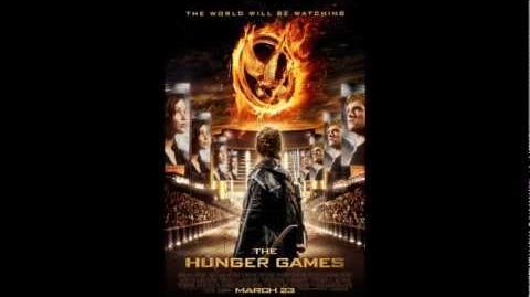 FULL SONG - Official The Hunger Games trailer music - 2011.