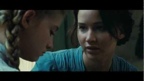 "THE HUNGER GAMES - TV SPOT ""District 12"""