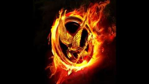 The Hunger Games Soundtrack - Oscar Byor