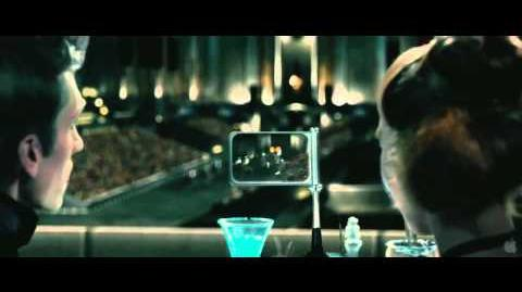 The Hunger Games Trailer Official 2012 HD