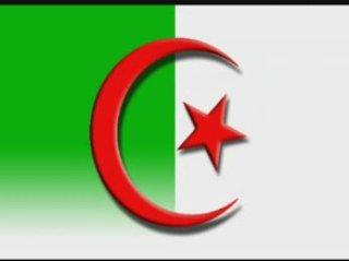 Algerian national anthem