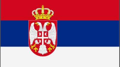 National anthem of Serbia