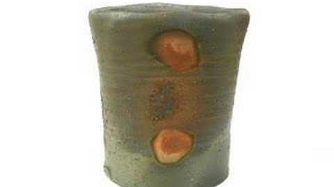 31 Side-fired Vases