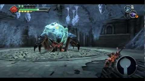 Episode 39 - Darksiders 100% Walkthrough Iron Canopy Pt