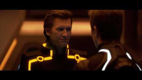 TRON LEGACY Official Trailer 2