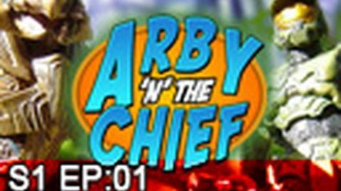 Arby 'n' the Chief Episode 1