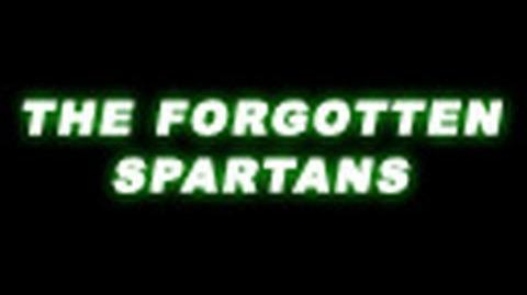The Forgotten Spartans (Halo 3 Machinima Series) - Halo 3 Movie 'The Forgotten Spartans' Part 1 (Machinima)