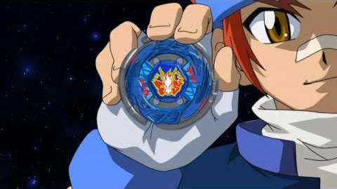Metal Fight Beyblade Prologue 1
