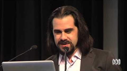 Ian Bogost on Serious Games
