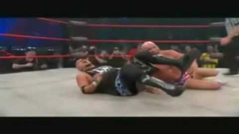 Kurt Angle Finisher - Olympic Slam