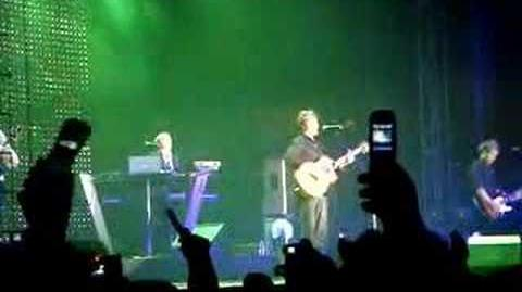Duran Duran - Save A Prayer (Live in Athens)