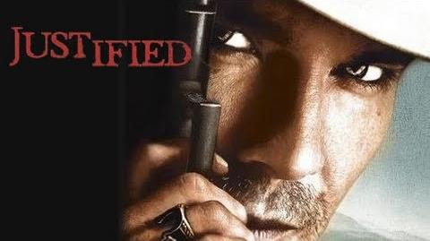 Justified Season 3 EXCLUSIVE