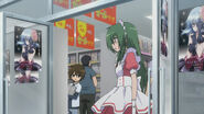 Hayate movie screenshot 21