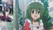 Hayate movie screenshot 23