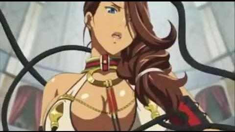 Queen's Blade Rebellion Trailer 9 - Trailer