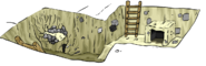 Archaeological Dig Decal furniture sprites