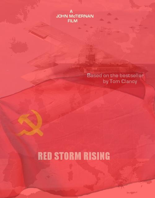 Red Storm Rising (film) (Alternity) - Alternative History