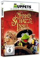 DieMuppets-ClassicCollection-2012DVD-Muppets-DieSchatz-Insel
