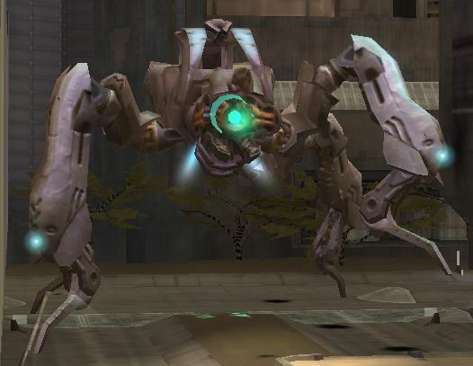 Halo 2 scarab jpgHalo 2 Scarab