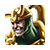 Loki Icon
