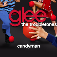 Troubletones Candyman