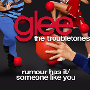 Troubletones Rumour Has It Someone Like You