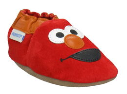 Step 1 robeez soft soles elmo