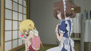 Hayate movie screenshot 67