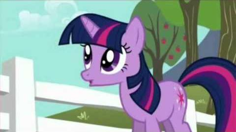 My Little Pony FIM - Inception trailer