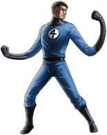 Mr. Fantastic-Classic